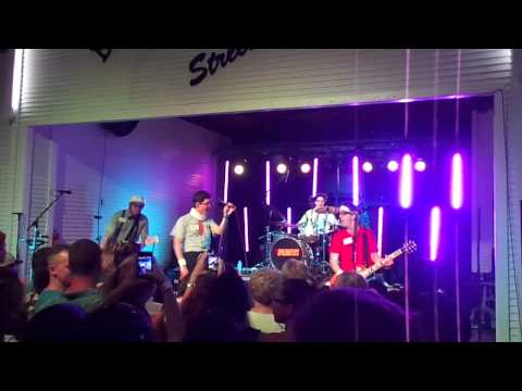 Sweet Dreams (Are Made Of This) - The Spazmatics - Corpus Christi, TX 7/3/15 from YouTube · High Definition · Duration:  3 minutes 29 seconds  · 509 views · uploaded on 06.07.2015 · uploaded by BlackDiamondDomino