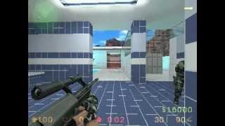 Você Já Jogou? Counter Strike 1.8 - [BR]