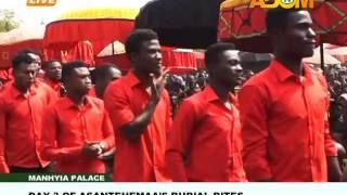 Streets of Kumasi on Adom TV (18-1-17)