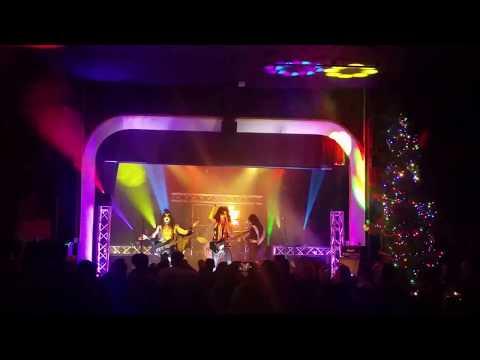 KISSm Live - Dickens Opera House - Longmont, CO - RnR All Night