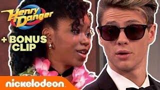 Kid Danger Knows He's Hot in His Tux 😎 Henry Danger | #FunniestFridayEver