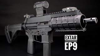 Extar EP9 - Budget AR9 Perfection?