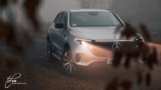 Mercedes EQC test PL Pertyn Ględzi