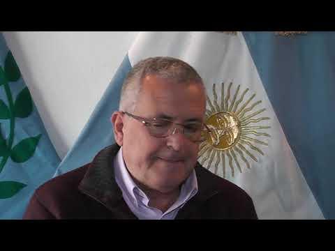 Omar Gadea Presenta Programa Autosustentable Para Municipalidades