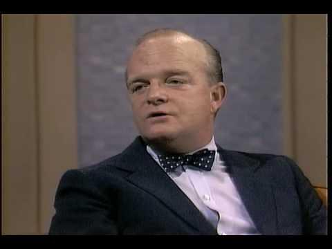 Truman Capote Dick Cavett 85