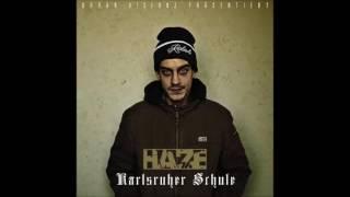 HAZE - Ich bin Haze