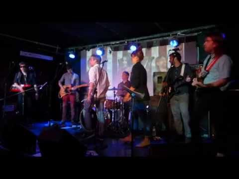 The Gregory Brothers - Autotune The News (Live @ Mercury Lounge NYC)