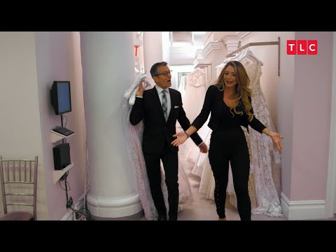 This Bride Knows What She Wants! | Say Yes to the Dress