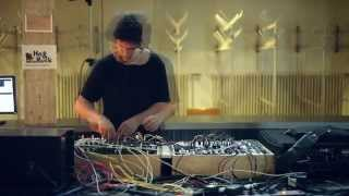 Andras Eichstaedt   Heart of Noise 2015   Live Performance