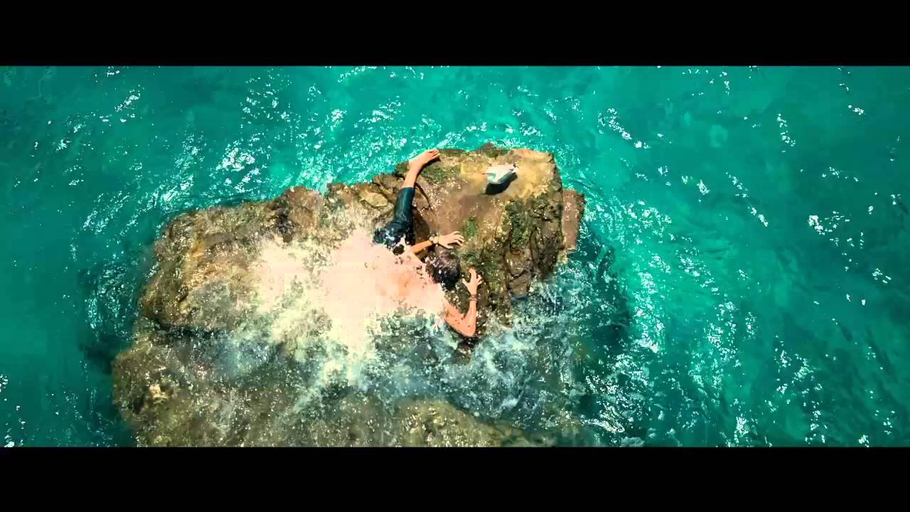 Hd Great White Shark Wallpaper The Shallows Trailer Youtube