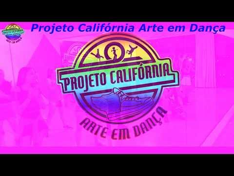 Fazer Falta - Mc Livinho  Projeto Califórnia Arte em Dança