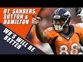 Broncos Receivers: Why You Should Be Excited