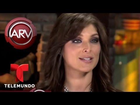 Blanca Soto revela cómo será su personaje de Sara Aguilar en Señora Acero 2  ARV  Telemundo