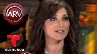 Blanca Soto revela cómo será su personaje de Sara Aguilar en Señora Acero 2 | ARV | Telemundo