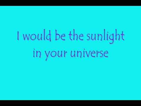 Change The World - Krissy Ericka Lyrics