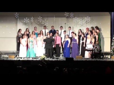 2015 Christmas Cabaret