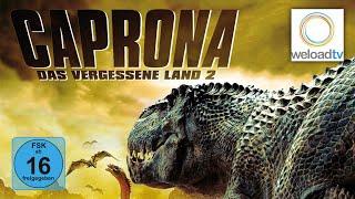 Caprona - Das vergessene Land 2 [HD] (Abenteuerfilm | deutsch)