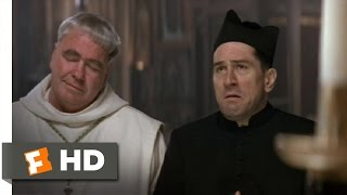 We're No Angels (7/9) Movie CLIP - The Weeping Madonna (1989) HD