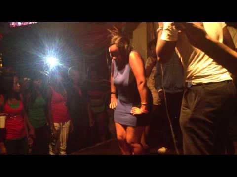 Magetsi Dance at Red Fox Zimbabwe