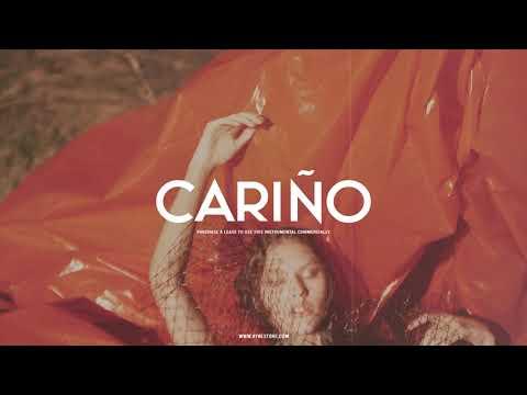 Rosalia x J Balvin Type Beat  CARIO
