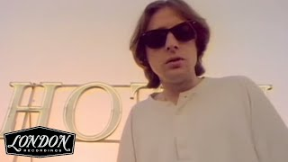 Happy Mondays - Step On (Official Music Video)