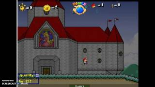 !!Pelea contra Boswer¡¡ Ep. 6 / Mario 63