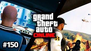 GTA V Online #150 PC • Schwere Zeiten, schwere Jungs