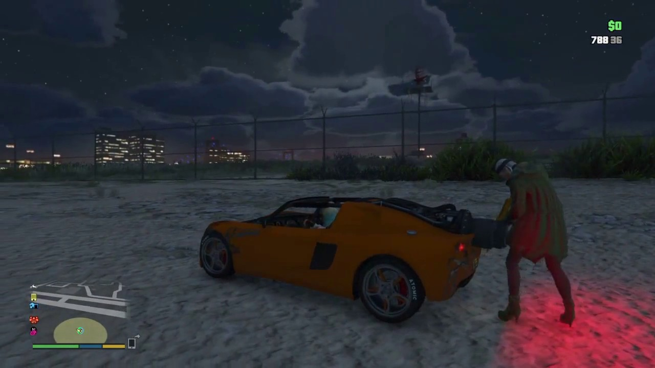 Watch besides Gta Online Car Locations Guide further Watch furthermore Watch also Watch. on where to find in a coil voltic gta 5
