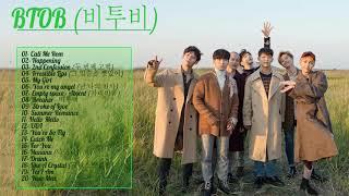 FULL ALBUM BTOB비투비   Complete 1st Full Album 2021 비투비 전곡 (BT…