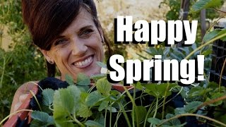 First Day Of Spring - Livestream (replay)