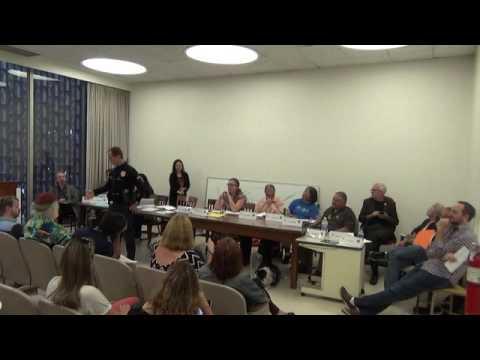 WLA Sawtelle Neighborhood Council NC 8/24/16