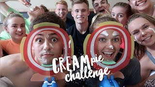 GB Divers Cream Pie Challenge I Tom Daley thumbnail