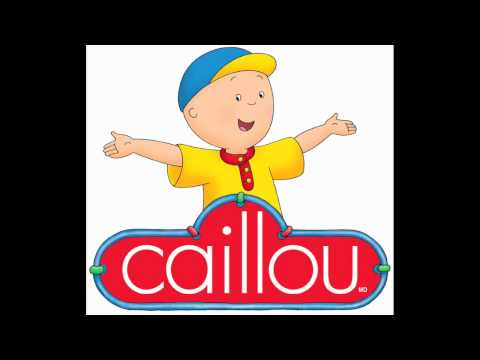 CAILLOU BASED FREESTYLE ! **Cliq Cosmo** LIL B REMIX !