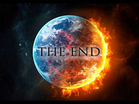 If the world ended (read description!)