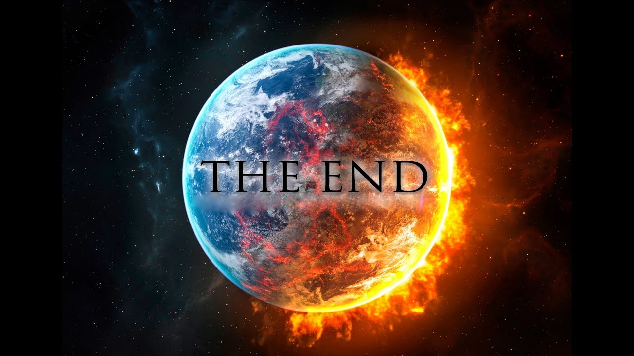 IF ! the world ended (read description!) - YouTube