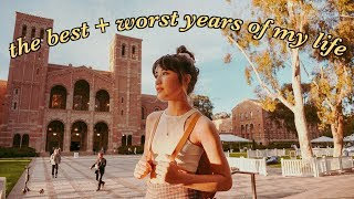 MY COLLEGE EXPERIENCE (ucla film school)