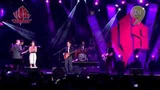Versus TV9 konsert FINAL, Kyoto Protocol feat Liyana Fizi, Lagu Baru, Jelita