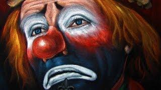 Are Comedians Depressed?