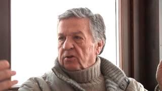 Intervista a renato pozzetto, cittadino onorario di valtournenche, racconta il suo amore per la montagna e cervinia.