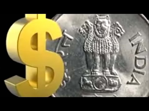 Why Indian rupee is falling against the US dollar? - Watch Exclusive