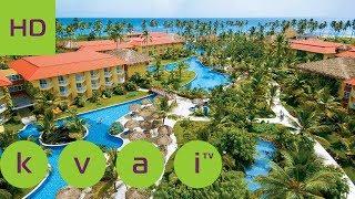 Dreams Punta Cana Resort & Spa Hotel. Dominican Republic, Punta Cana