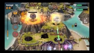 War Dragons Gameplay Event part 2