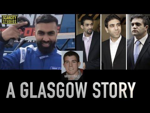 Gangland Associate Omer Sidiq Murdered in Glasgow  #streetnews (Scotland)