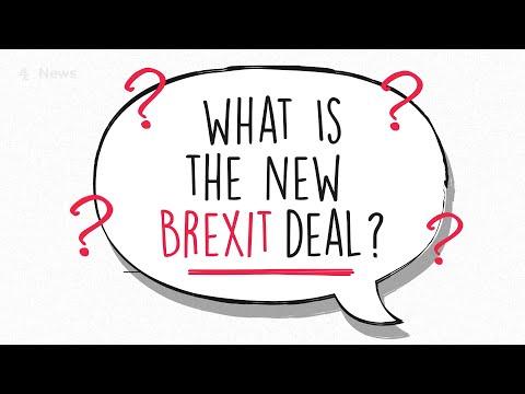 Brexit explained: Boris