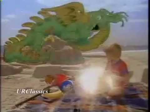 Reading Rainbow (Intro) (HQ Audio)