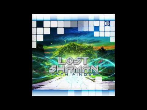 Lost Shaman - Path Finder [Full Album]