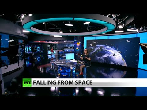 FULL SHOW: Falling rocket debris may hit Earth on Saturday