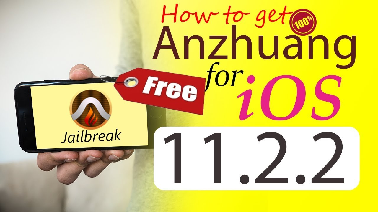 Install Anzhuang free ( zJailbreak Freemium codes for Free ) 100% works #1