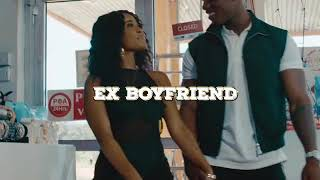 Rayvanny Ex Boyfriend Official Music Video