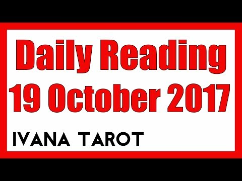 💖 Daily Reading & New Moon in Libra for All 12 Signs, 19 October 2017